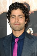 Entourage Framed Prints - Adrian Grenier At Arrivals For Season Framed Print by Everett