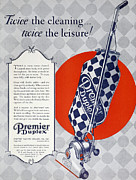 Vintage Appliance Posters - Advertisement, 1920 Poster by Granger