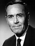 Fonda Photos - Advise And Consent, Henry Fonda, 1962 by Everett