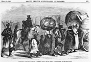 African Americans, Now Freedmen Print by Everett
