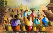 Cindy Jerry - African Art
