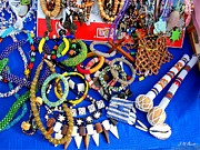 Jewelry Originals - African Dreams by Michael Durst