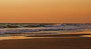 After A Sunset Print by Sandy Keeton