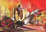 Miki De Goodaboom - After The Earthquake