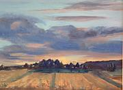 Wheatfields Originals - After The Storm by Bryan Alexander