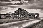 Barn Storm Prints - After the Storm Print by JC Findley