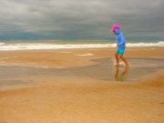 Topsail Photos - After the Storm by Laura Brightwood