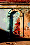 Portal Photos - Afternoon Sun by Peter Birnie by Olden Mexico