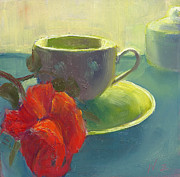 Ni Zhu - Afternoon Tea Time no.38