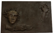 Hand Reliefs - Age Old by Space To Create   