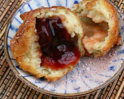 Bing Photos - Ah Bing Cherry Fritters by James Temple