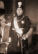 Ahmad Shah Qajar 1897-1929, The Last Print by Everett