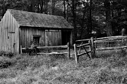 Litchfield County Photo Prints - Aint Broke-Dont fix it Print by Thomas Schoeller
