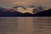 Travel Photography Originals - Alaskan light by Sophie Vigneault