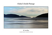 Signed Photos - Alaskas Inside Passage by William Jones