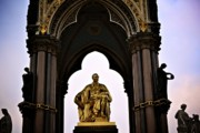 Memorial Hall Originals - Albert Memorial by Lloyd Cook