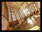 Blake Richards - Alcatraz Library