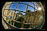 Blake Richards - Alcatraz Though The Fence