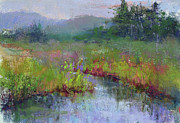 Susan Williamson - Alder Meadow Morning