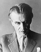 Aldous Huxley Photos - Aldous Huxley 1894-1963 English Author by Everett