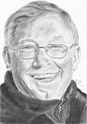 Ferguson Originals - Alex Ferguson by Annie GODET
