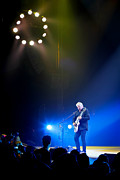 Guitar Player Photos - Alex Lifeson by April Reppucci