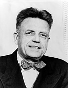 Auto Add Lbd Posters - Alfred Kinsey 1894-1956, Harvard Poster by Everett