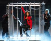 Alicia Keys Uncaged Print by Steven Sachs