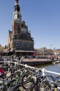 Repeat Photos - Alkmaar by Andre Goncalves