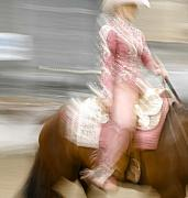 Riding Originals - All That Glitters by Marilyn Hunt