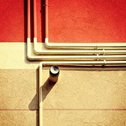Instagramhub Photos - All That Jazz #geometry #color #pipes by A Rey