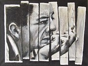 Moral Drawings - All Together Johnny Cash by Eric Dee