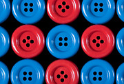Primary Colors Prints - All Together Now Print by Dan Holm
