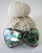 Beach Jewelry Originals - All We Need Is Love by Adove  Fine Jewelry
