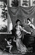 Science Source - Allegorical Depiction Of Beauty