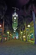 Michael Peychich - Aloha Towers