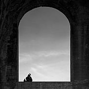 Solitary Photos - Alone by David Bowman