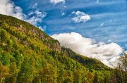 Lake Placid Ny Photos - Along the AuSable 5446 by Guy Whiteley
