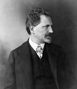 Alphonse Photos - Alphonse Mucha 1860-1939, Czech Art by Everett