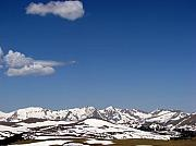 Colorado Landscapes Posters - Alpine Tundra Series Poster by Amanda Barcon