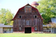 Troy  Skebo - Alrich Barn Color