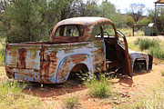 Chev Pickup Photos - Alrtunga truck by James Mcinnes
