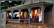 Laundry Originals - Alton Washday Revisited by Wayne King