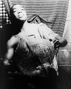 1950s Music Photos - Alvin Ailey 1931-1989, Dancer by Everett