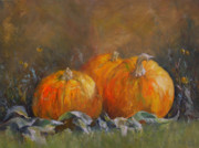 Pumpkins Originals - Always In Season by Willis Miller