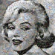 Gilberto Viciedo - Always Marilyn