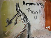 Thank You Originals - Amazing Zebra dance by Judith Desrosiers