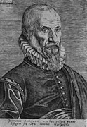Ambroise Pare, The Great 16th Century Print by Everett