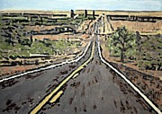 Sheri Parris - Americana No.11 Rural...