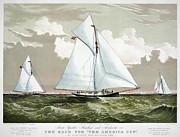 1881 art   americas cup  1881